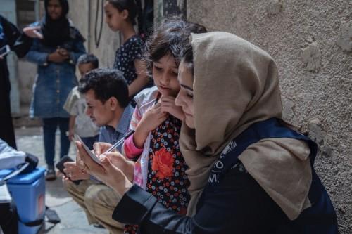 منظمة الصحة العالمية تكشف آخر تطورات الكوليرا باليمن