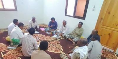 انتقالي سيئون يعقد اجتماعًا لمناقشة فعاليات شهر رمضان(تفاصيل)