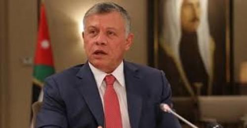 الملك عبدالله يُوجه رسالة لعمال الأردن