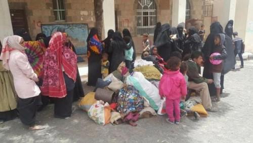 رمضان الحديدة بلا إفطار بسبب جرائم الحوثي