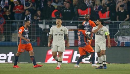 سان جيرمان يواصل مسلسل الهزائم بخسارة جديدة في الدوري الفرنسي