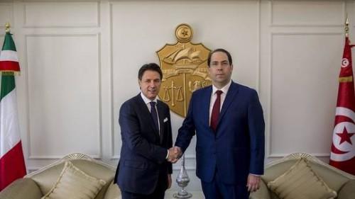 تونس تعلن عن مخاوفها إزاء نزوح عدد كبير من الليبيين إليها