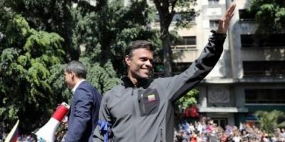 أبرز القياديين للمعارضة الفنزويلية يحصل على لجوء في سفارة تشيلي
