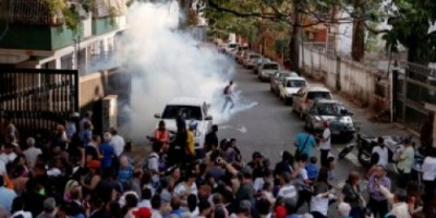 المكسيك: قلقون إزاء التصعيد المحتمل للعنف وإراقة الدماء في فنزويلا