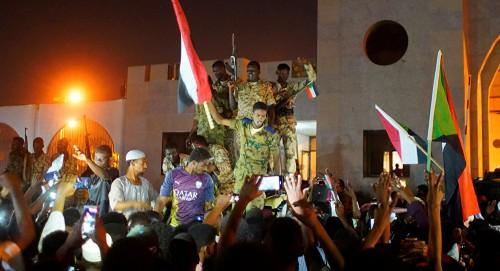 السودان.. المركز العربي يقدم مقترحا لاختيار حكومة توافقية