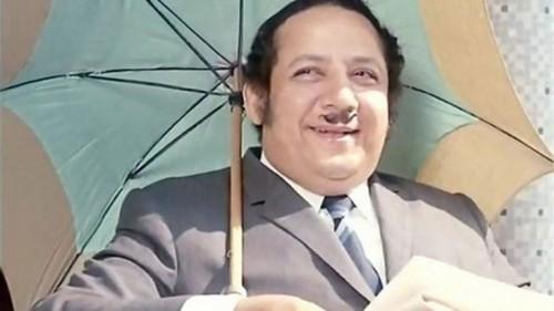 القاهرة.. المهن التمثيلية تؤكد استقرار حالة الممثل الكوميدي جورج سيدهم