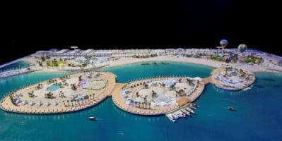 دبي تعلن عن عدة مشاريع مستقبلية من بينها نقل الركاب في الهواء