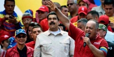 """""""بومبيو"""": روسيا منعت مادورو من مغادرة فنزويلا والتوجه إلى منفاه"""