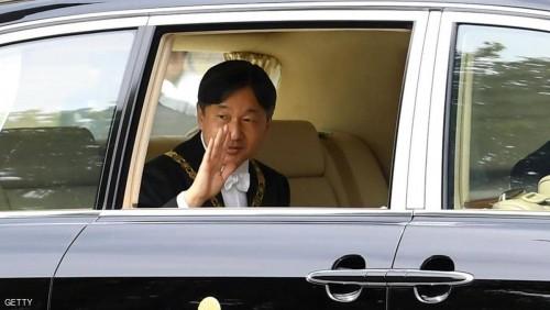 """رسميًا.. اليوم """"ناروهيتو"""" أمبراطورًا لليابان"""