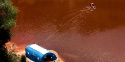 الشرطة البريطانية تشارك نظيرتها القبرصية في كشف ملابسات جرائم بحيرة نيقوسيا