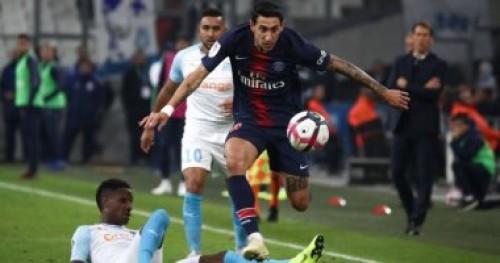 رغم تحقيق اللقب.. باريس سان جيرمان يخسر بثلاثية من مونبلييه في الدوري