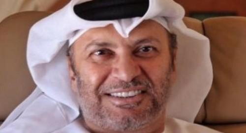 قرقاش: الدول العربية تدعم انتقال يوازن طموحات الناس فى السودان