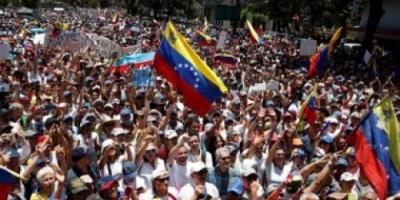 أمريكا تمنع شركات الطيران من التحليق على ارتفاع منخفض فوق فنزويلا