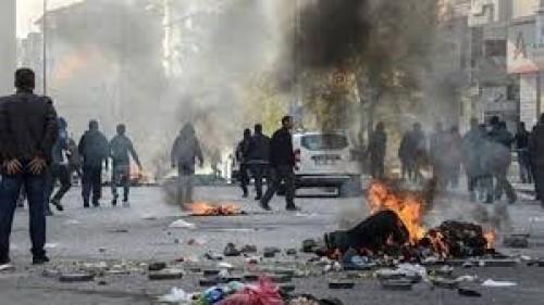 انفجار قنبلة في الهند يتسبب في مقتل 16 جنديا