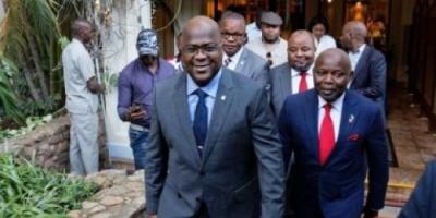 رئيس الكونغو يختار صحفي سابق متحدثا رسميا