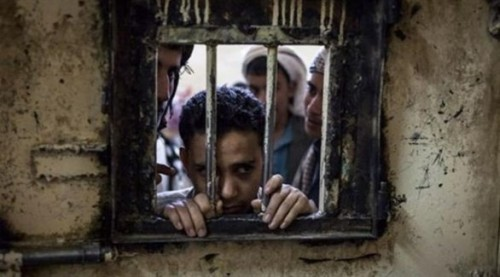 منظمة دولية تفضح الحوثيين.. المليشيات تقمع الحريات وتُصفي المعارضين