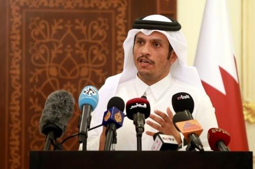 قطر تتشبث بالدفاع عن مصالح ملالي إيران