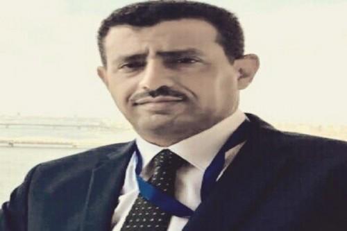 صدام عبدالله يُوجه رسالة لشعب الجنوب