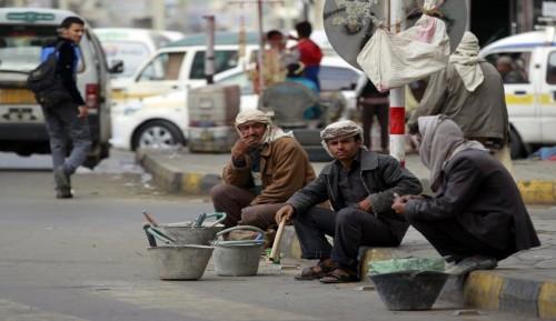 """عمال اليمن والعيد """"المنكوب"""".. 5 ملايين صرخة في وجه الحوثي"""
