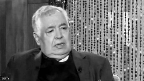 """وفاة الكاتب الدبلوماسي """"الفقيه"""" في القاهرة عن عمر يناهز 77 عامًا"""