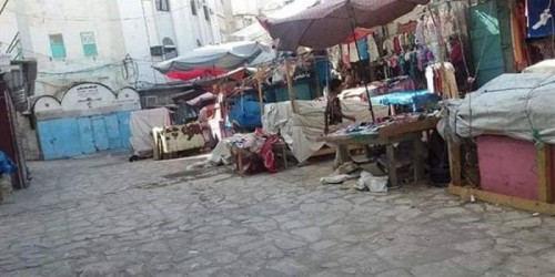 بتزيين الشوارع وحملة نظافة.. المكلا تستعد لشهر رمضان