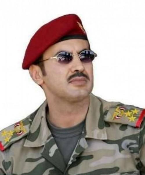 عاجل.. مؤتمر صنعاء يختار نجل صالح نائباً لرئيس المؤتمر