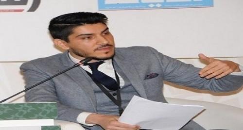 أمجد طه: إيران ترسل صواريخها لمليشيا الإخوان في طرابلس