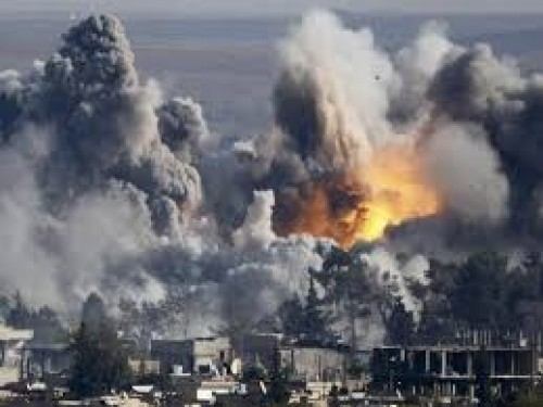 الأمم المتحدة: استهداف المنشآت الطبية في سوريا بالبراميل المتفجرة الأسوأ منذ 15شهرا