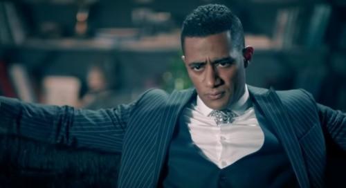 """أغنية """" نمبر وان """" لمحمد رمضان تتخطى حاجز المائة مليون مشاهدة"""