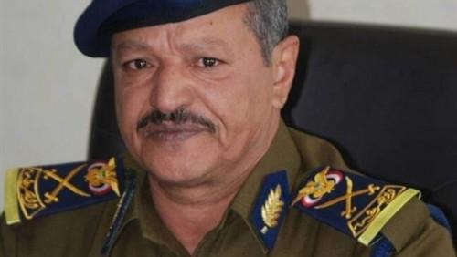 توقعات بوصول جثمان وزير داخلية الحوثي إلى مطار صنعاء السبت