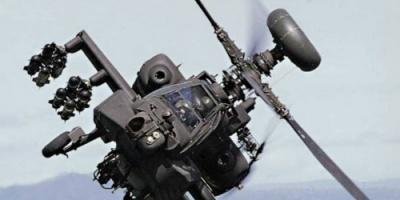 طيران التحالف العربي يحلق بكثافة فوق ميفعة بشبوة