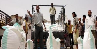 """فضيحة جديدة تطارد """"الإصلاح"""".. الإغاثة السعودية في """"بطون فاسدة"""""""