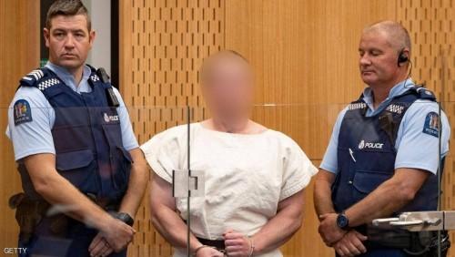 ارتفاع حصيلة ضحايا مسجدين جنوب نيوزيلندا إلى 51 قتيلًا