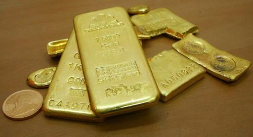 مجلس الذهب العالمي: 55.3 طنًا مشتريات روسيا خلال 2018