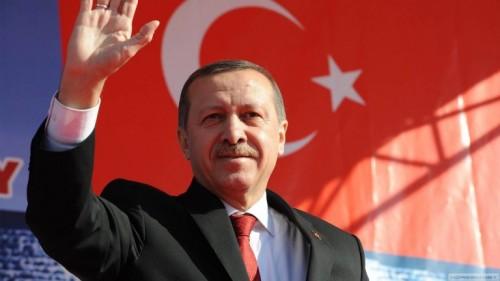 الخرباوي: أردوغان استغل جماعة الإخوان المسلمين لإعادة إحياء الخلافة العثمانية والتدخل في مصر