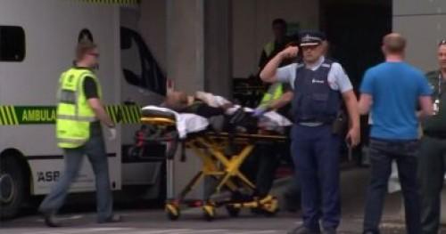 ارتفاع عدد قتلى هجمات نيوزيلندا إلي 51 ضحية