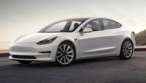 """مبيعات سيارات """"تسلا"""" تتراجع في السوق الأمريكية"""