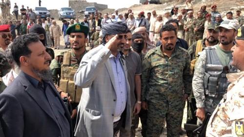 سياسي يكشف أهمية مقابلة الرئيس الزبيدي بقناة أبوظبي
