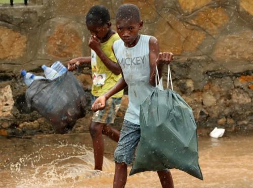 موزمبيق: 14 حالة إصابة مؤكدة بمرض الكوليرا