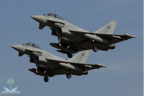 غارات من التحالف العربي على مواقع الحوثي بحجة