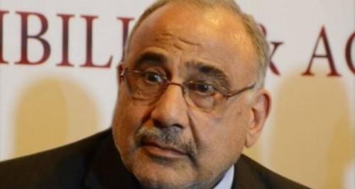 رئيس وزراء العراق: هناك خلايا نائمة لتنظيم داعش ما زالت تعمل في البلاد