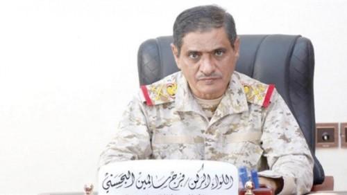 محافظ حضرموت يتوعّد منفذي العمل الإرهابي في القطن بضربات موجعة