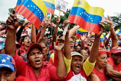 الأمم المتحدة: 7 ملايين مواطن فنزويلي يحتاجون مساعدات إنسانية