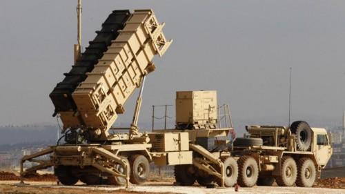 صفقة سلاح أمريكية مرتقبة بقيمة 6 مليارات دولار للإمارات والبحرين