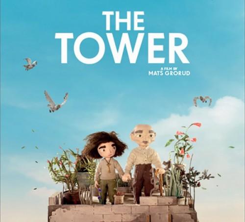 """اليوم.. عرض الفيلم النرويجي """" البرج """" في البحرين"""