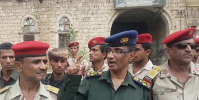 """التحالف الحوثي - الإخواني تتوالى فضائحه.. قائد أمني يرفض """" مقاتلة """" الانقلابيين"""