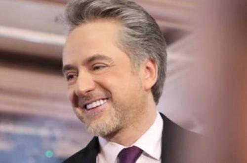 """بالفيديو.. مروان خوري يغني تتر المسلسل اللبناني """" انتي مين """""""