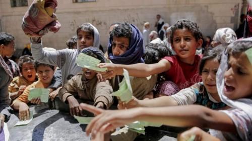 تجويع المدنيين.. نظام روما الذي لم يقرأه الحوثيون