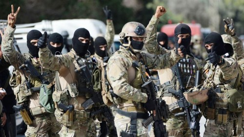 """تونس"" تحبط عمليات إرهابية كان مخططا تنفيذها فى رمضان"