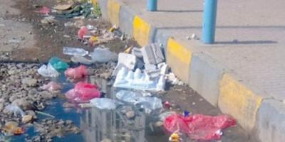 بتدمير البنى التحتية لشبكات الصرف.. المليشيات تقتل 8 ملايين يمني في صنعاء